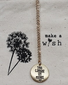 MAKE A WISH: Gold You Caught my Heart ❤